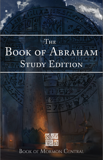 The Book of Abraham Study Edition