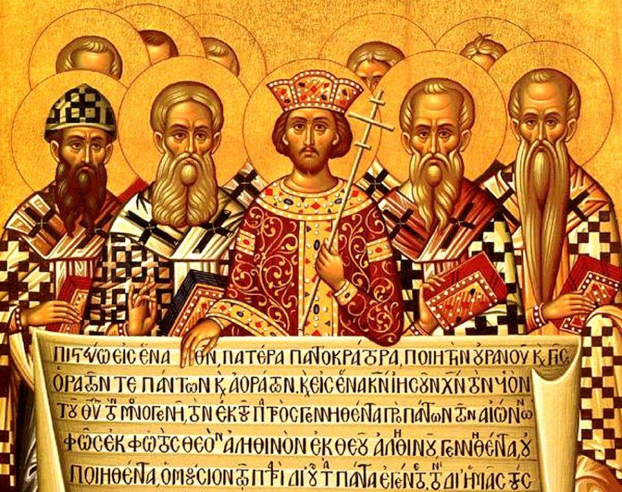 Ícono de Nicaea